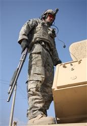 Army Spc. Steven Rogers